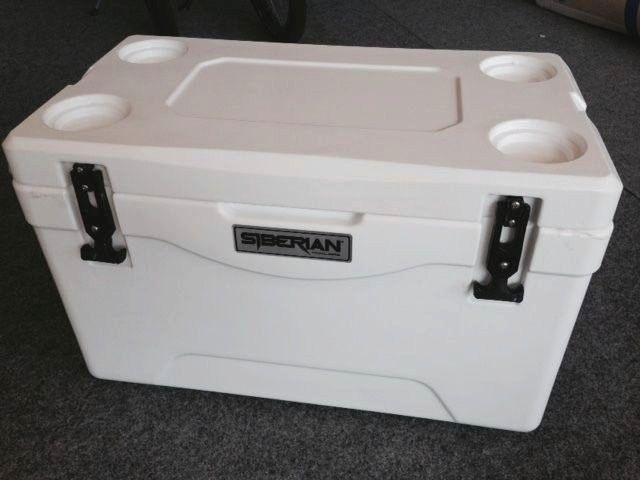 Siberian Coolers: a New Contender for the Yeti Throne?