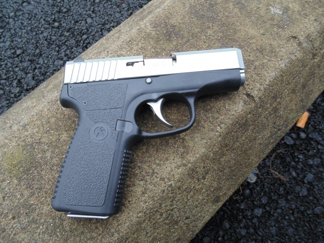 Review: Kahr Arms CT 380 - AllOutdoor com