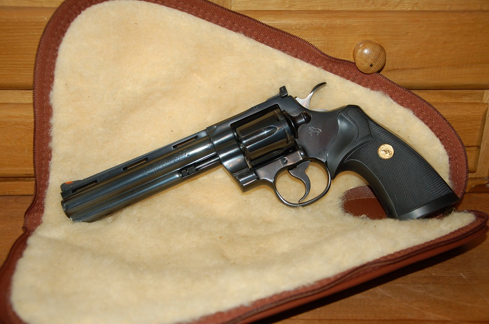 Who Still Uses the .357 Magnum?