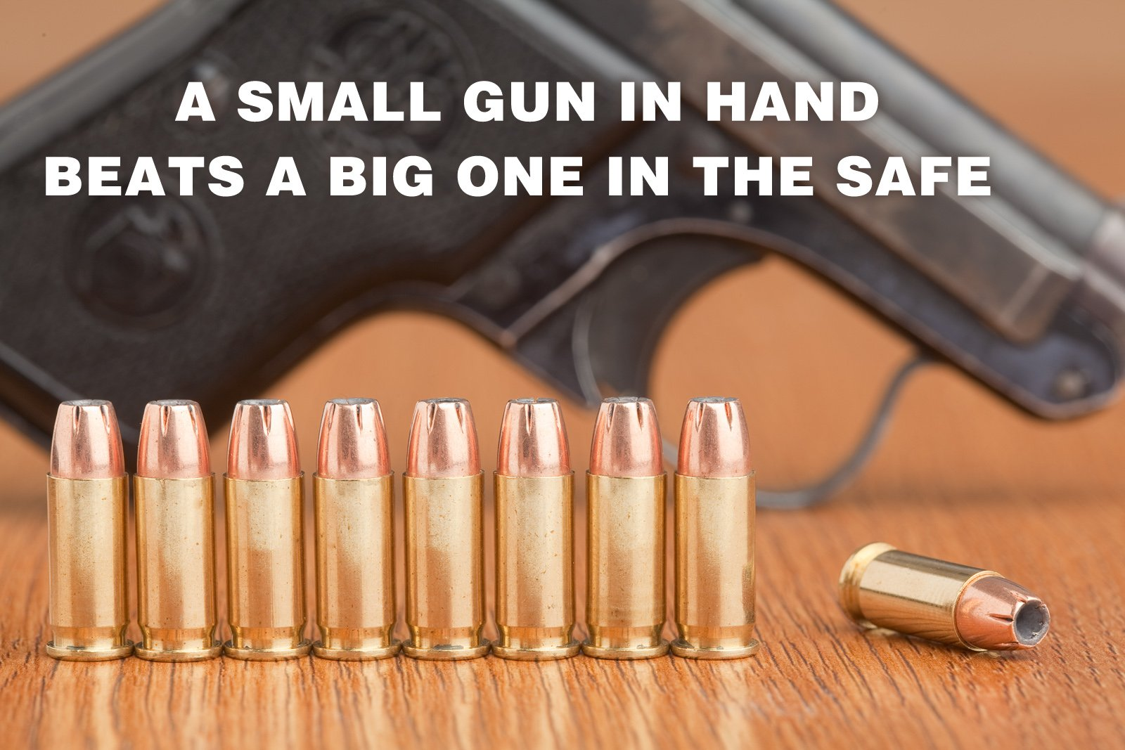 A Case for 25ACP
