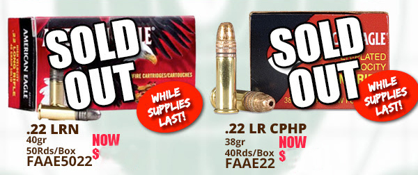 Buyer Beware: Non-Standard Boxes (Quantities) of Ammo