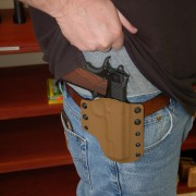 Holster by On Your 6 Designs