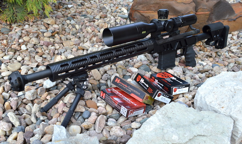 Review: XLR Industries Tactical Lite Carbon Remington 700 Chassis
