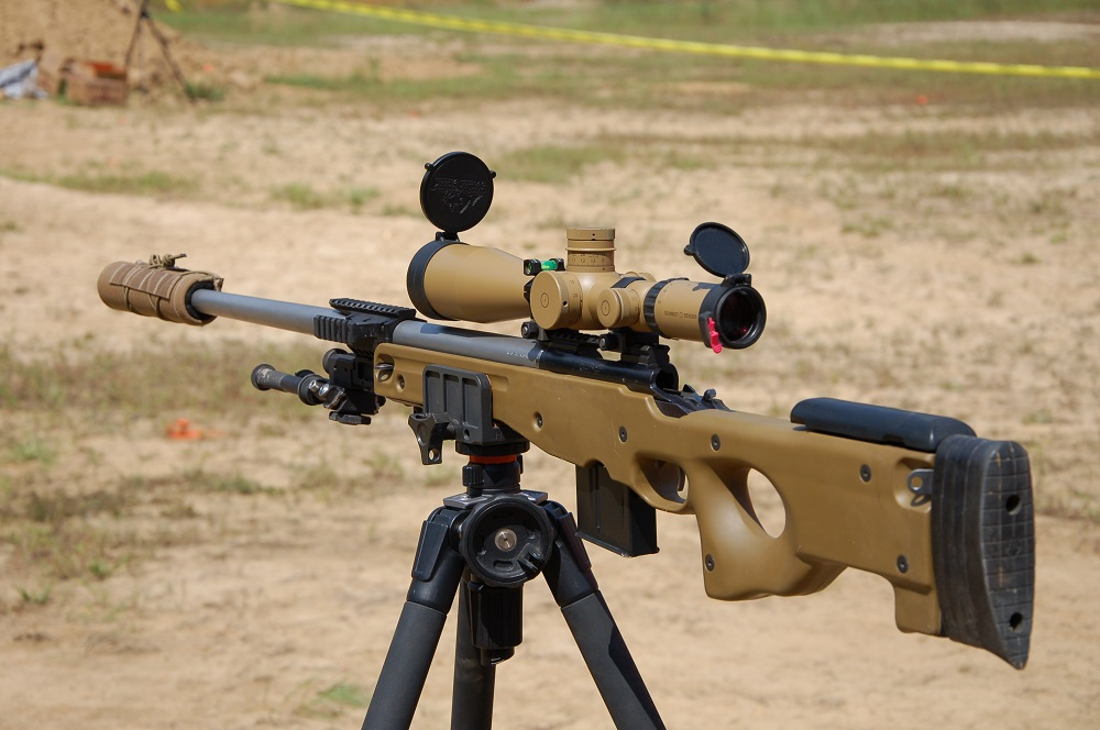 Are Accurate Long Range Rifles Really That Useful?