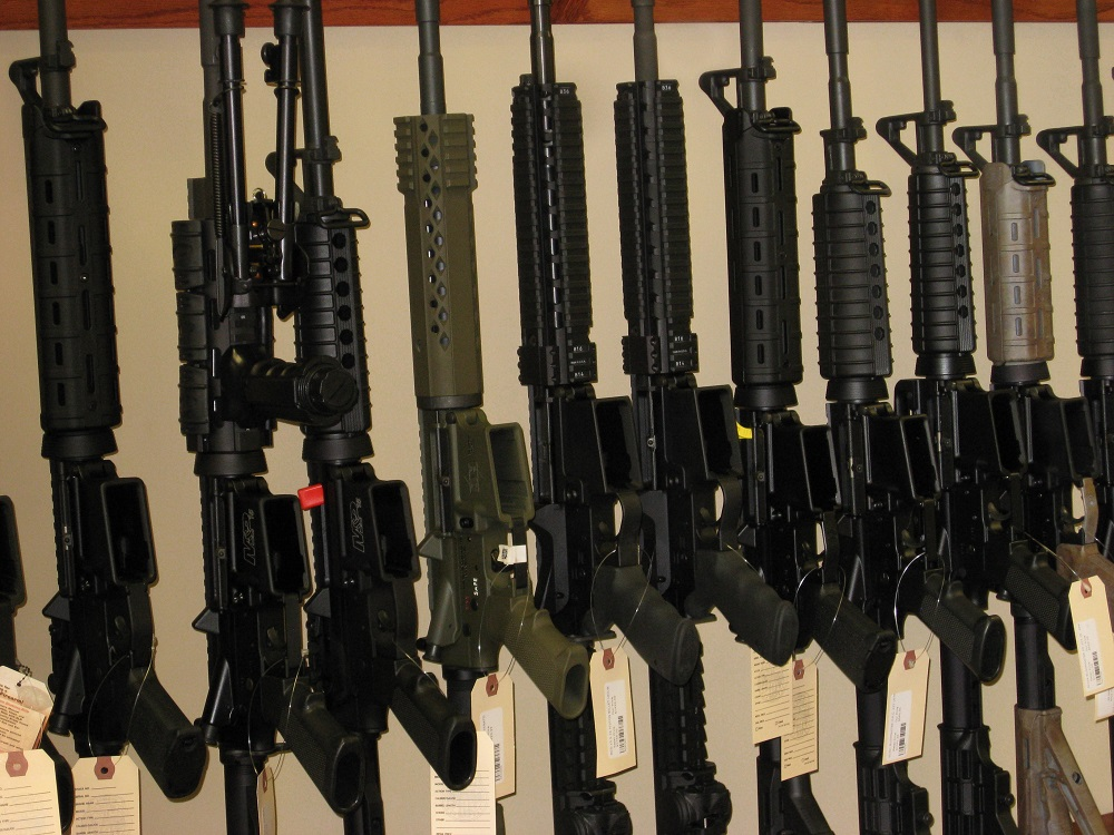 Some Thoughts for Newbies on Choosing a SHTF AR-15