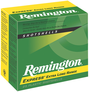 Remington Makes the Ultimate Dove Shotshell Load