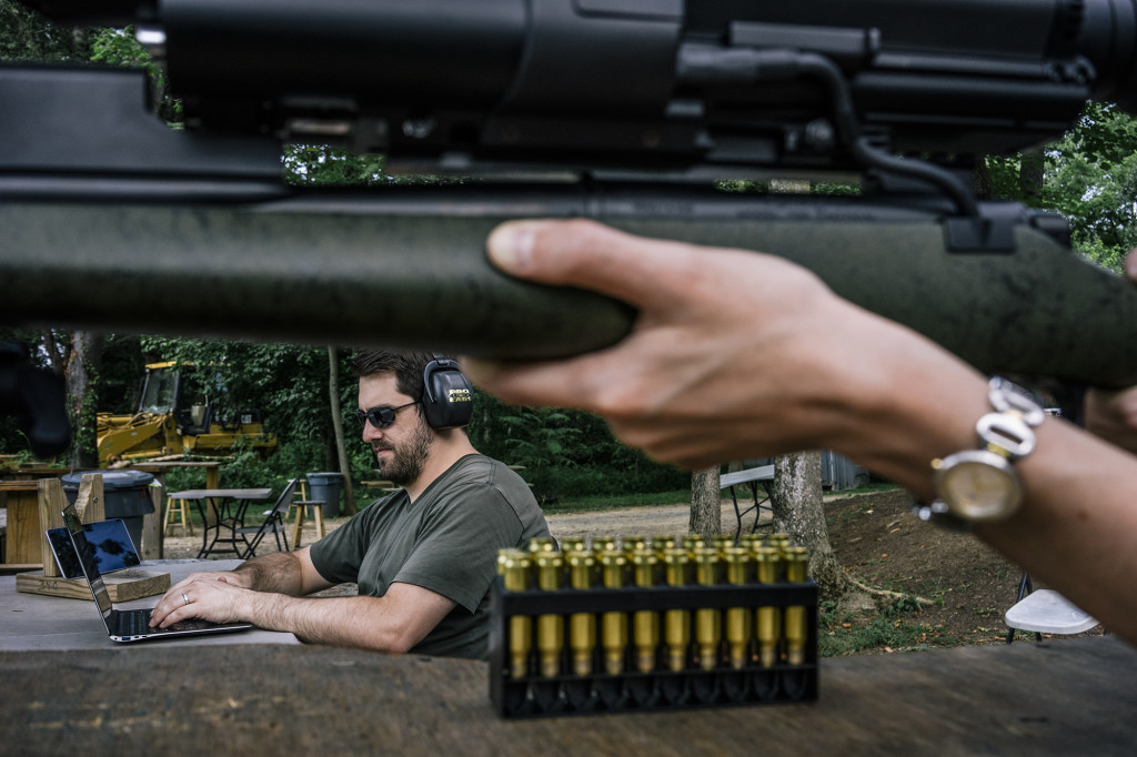Video: TrackingPoint Smart Rifle Hacked