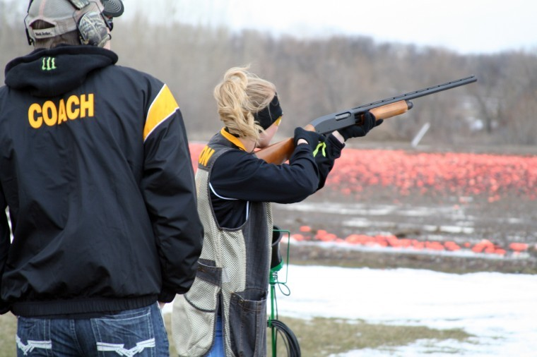 Kids With Guns: High School Trap Shooting on the Rise