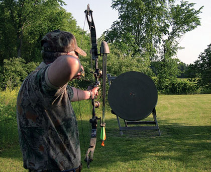 Olympic Archer Jay Barrs Offers Beginning Bowhunting Tips