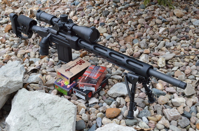 Review: XLR Industries Tactical Evolution Remington 700 Chassis