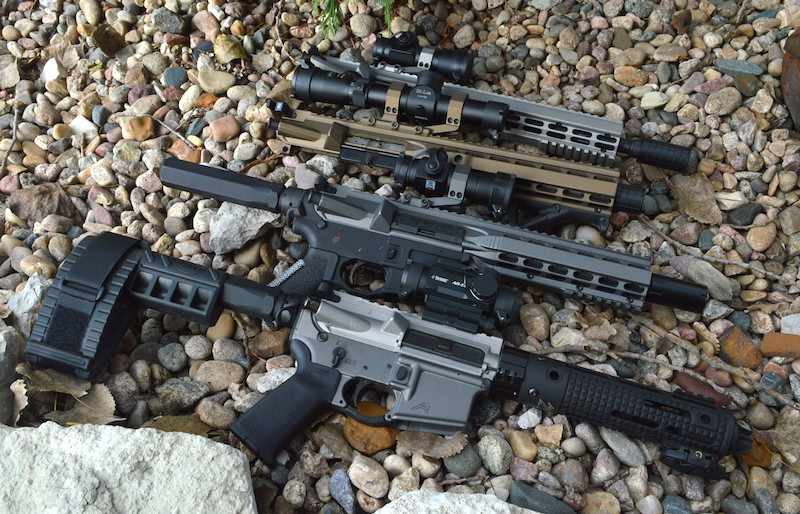 The Quintessential AR15 Pistol: The Good, Bad and Ugly