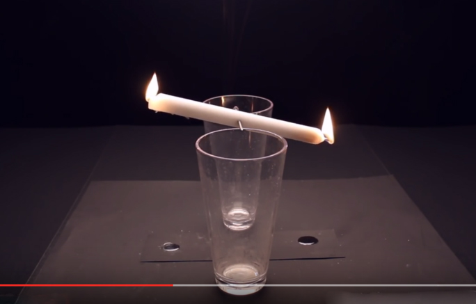 Ten Cool Things You Can Do With Fire (Video)