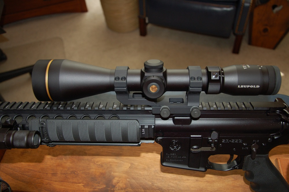 Scope Objective Lenses – Which One?