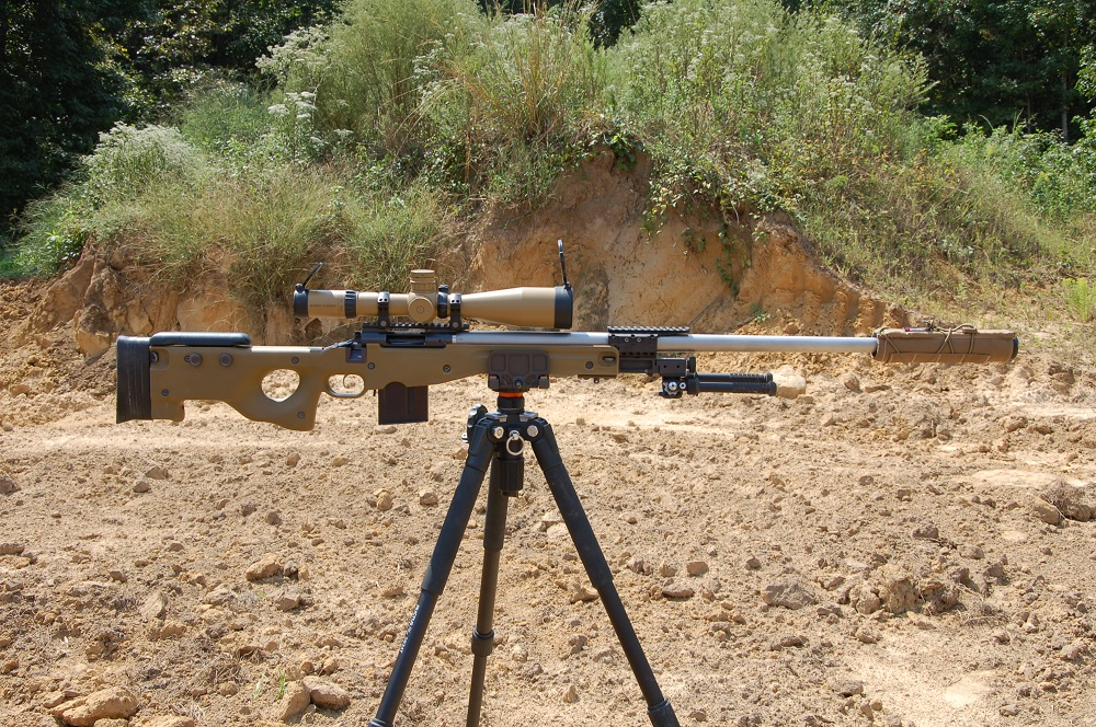 Why Spring for a 30mm Scope?