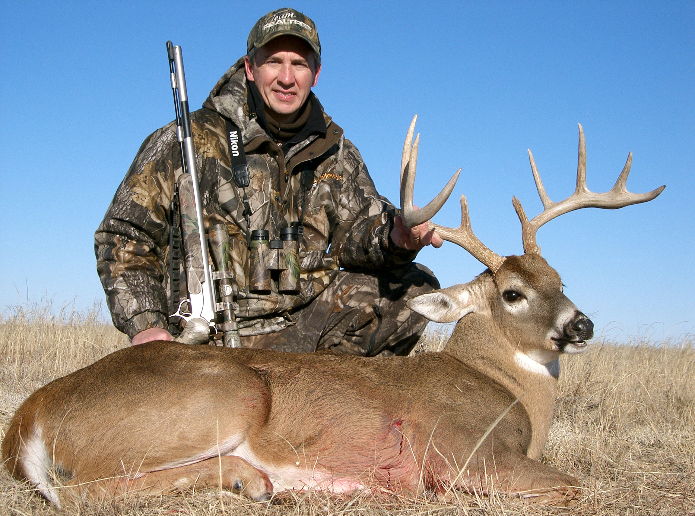 Here are the Favorite Deer Guns of Outdoor Pros, Part 2