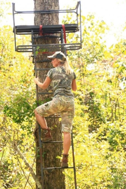 Tree Stand Safety Revisited Alloutdoor Comalloutdoor Com