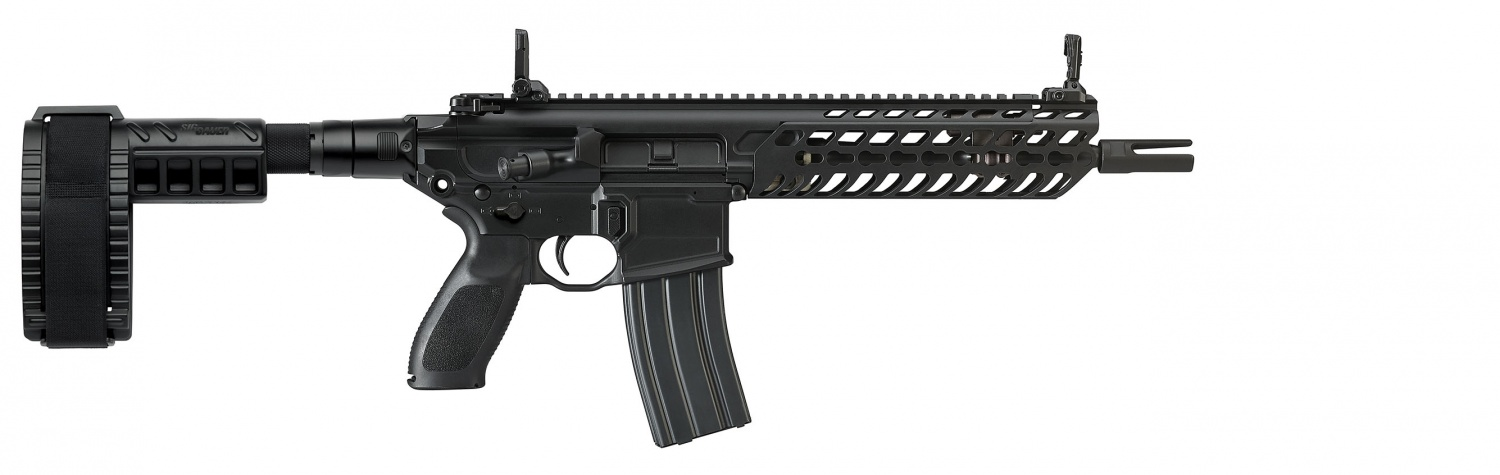 Sig Sauer MCX: Auto-adjusting Gas Regulator or Manually Adjustable?