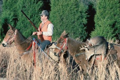 Try These Proven Black Powder Deer Loads