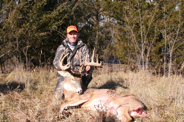 Here are the Favorite Deer Guns of Outdoor Pros, Part 1