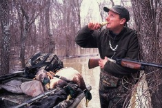 Eight Great Duck Calling Tips