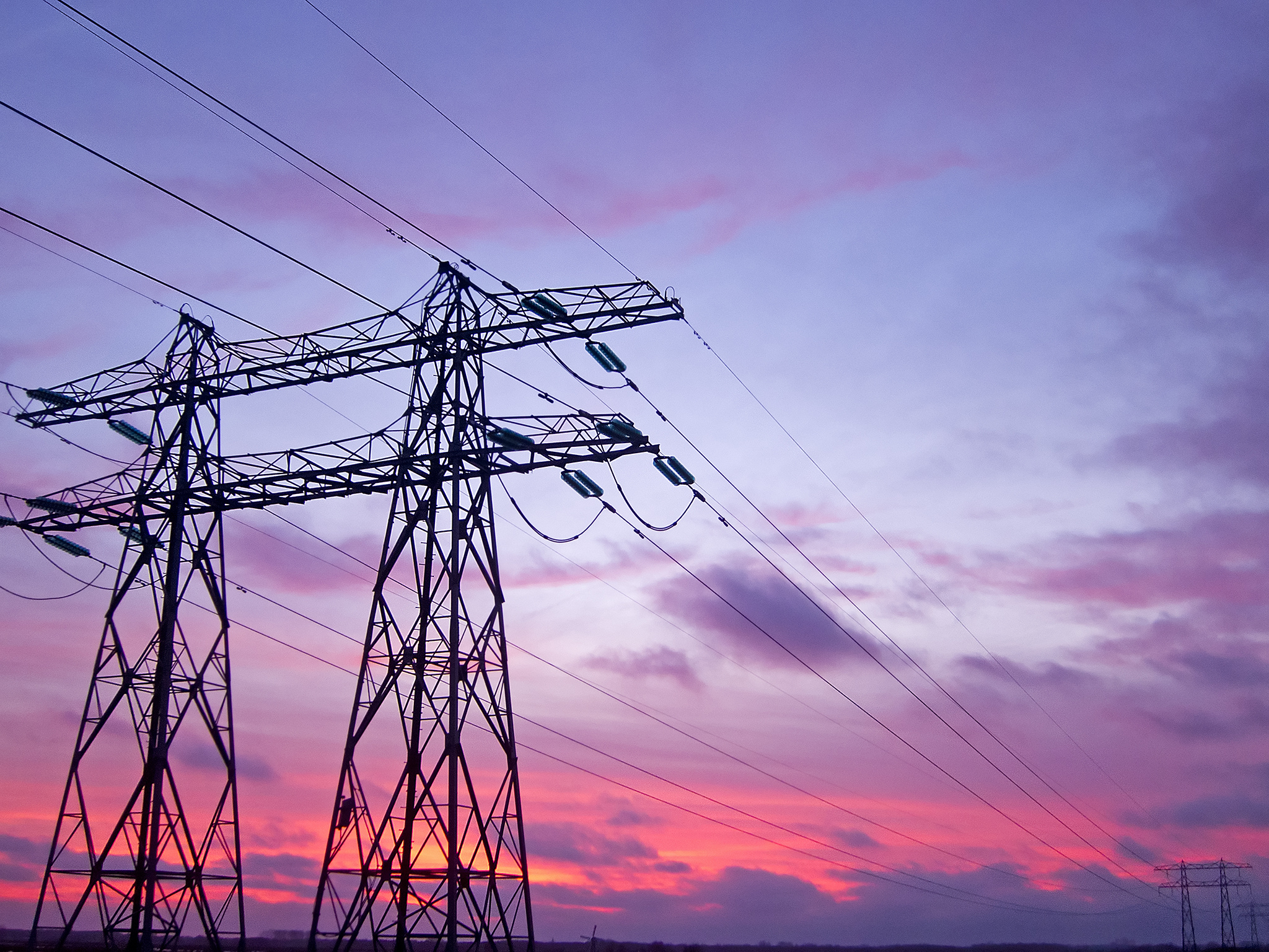 A New Threat to the Power Grid: the Internet of Things