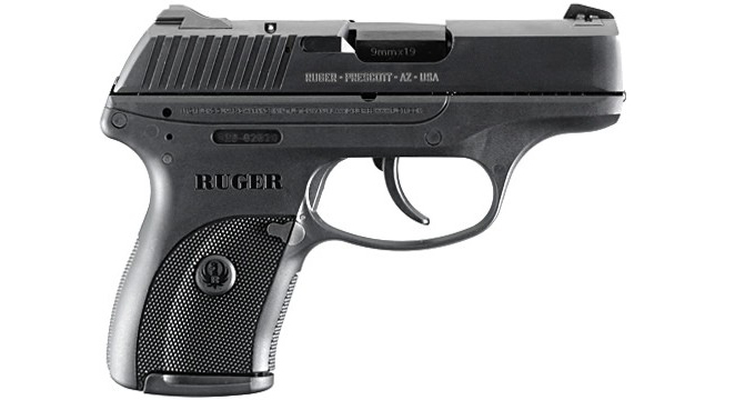 The Ruger LC9 Trade-In Promotion