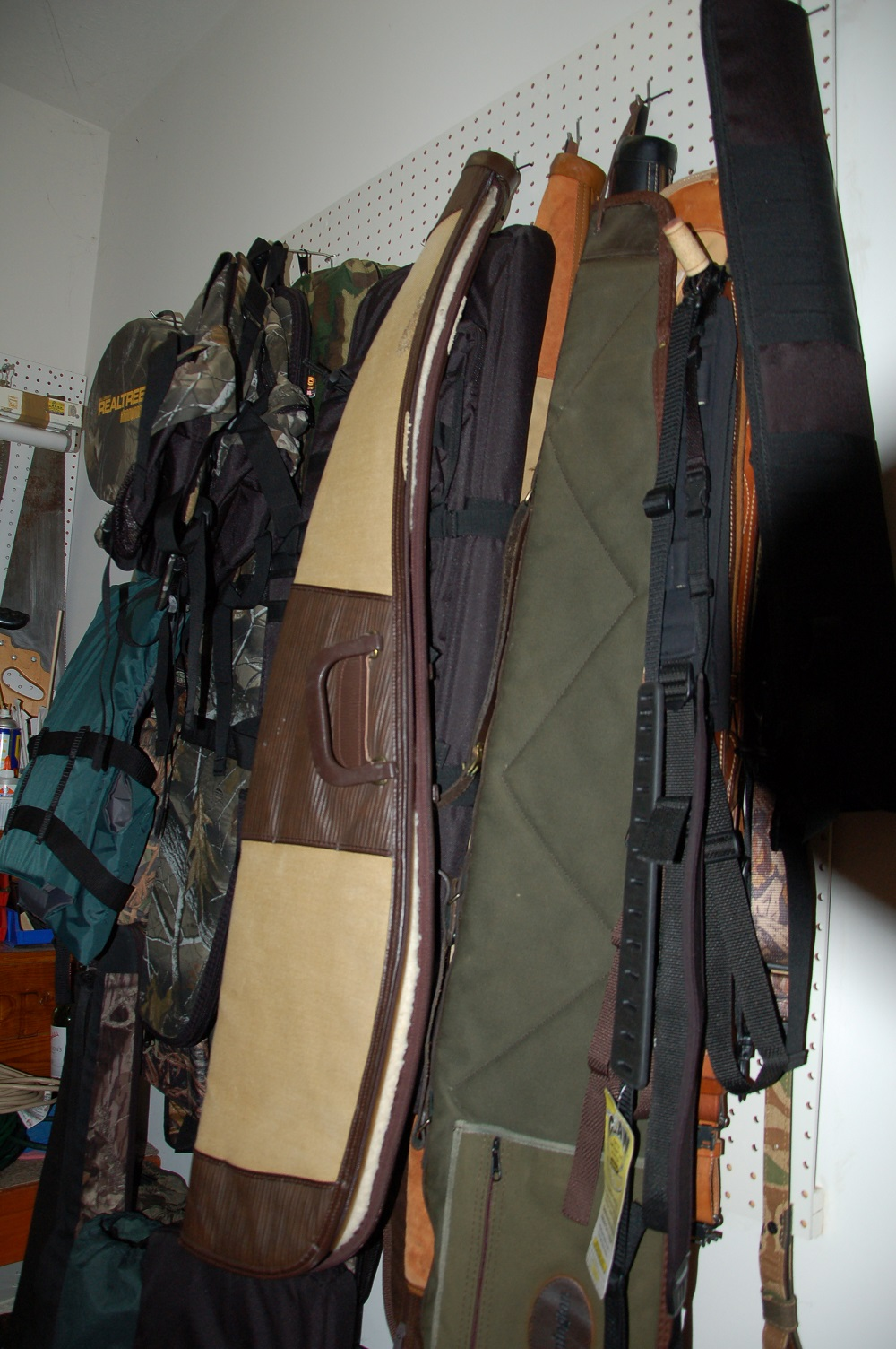 Practical Carry Cases for AR Rifles