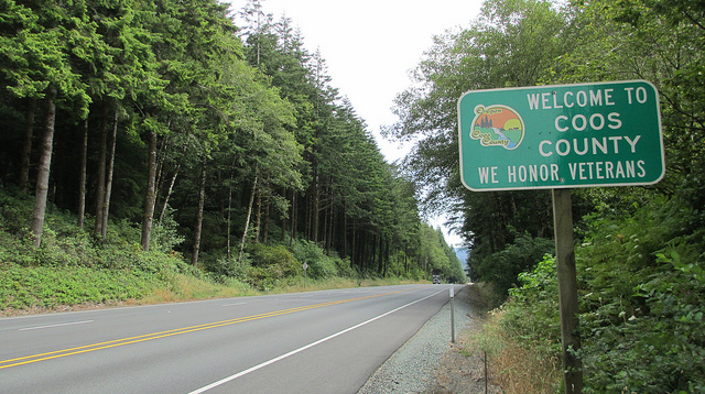 Oregon County's Voters Just Negated State & Fed Gun Laws. Or Did They?