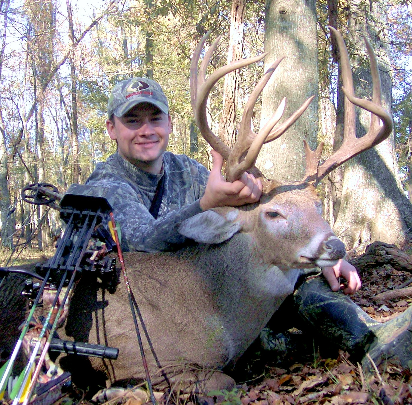 Best Bets for Bow Bucks: West Virginia