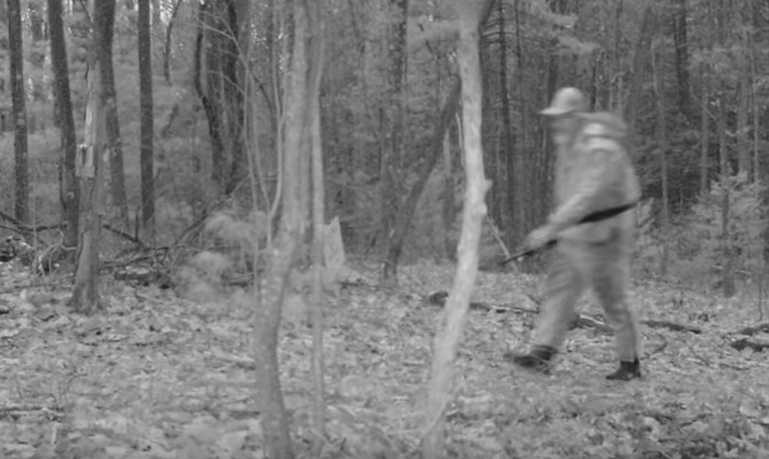 VIDEO: Ever Have to Deal With Hunting Trespassers? Take Note.