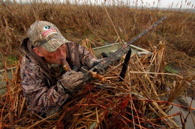 How to Choose Duck, Goose Blind Locations