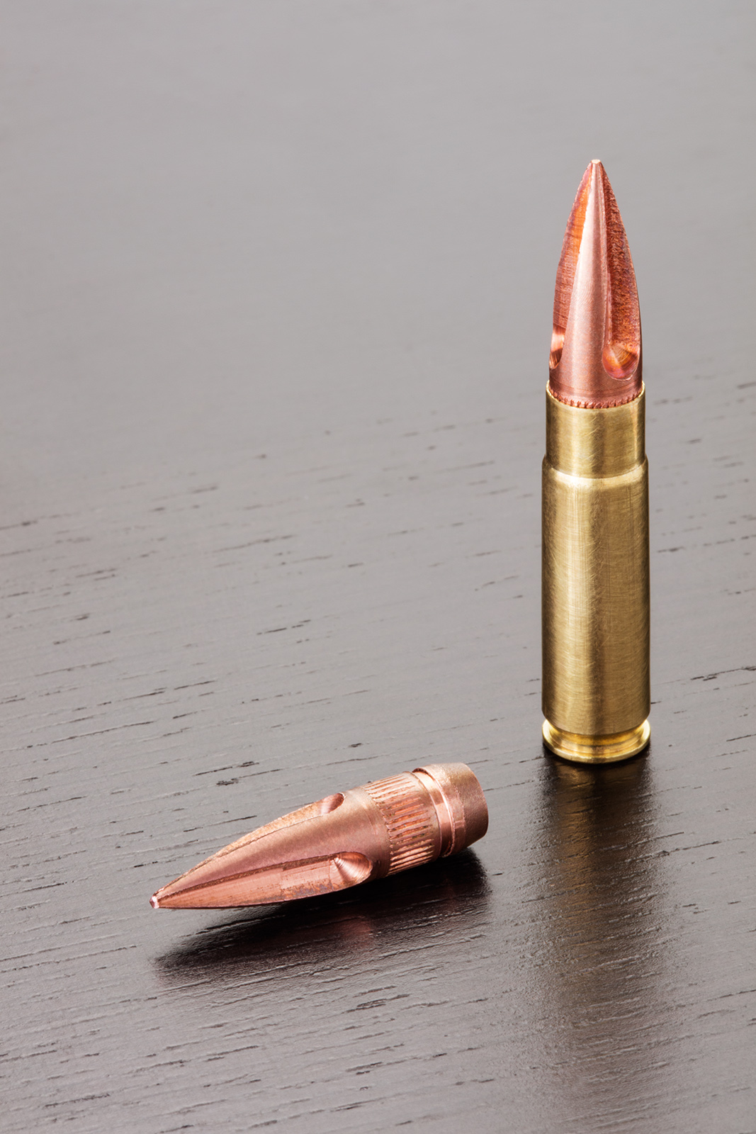 New Load from OATH Ammunition: Max Cavitator