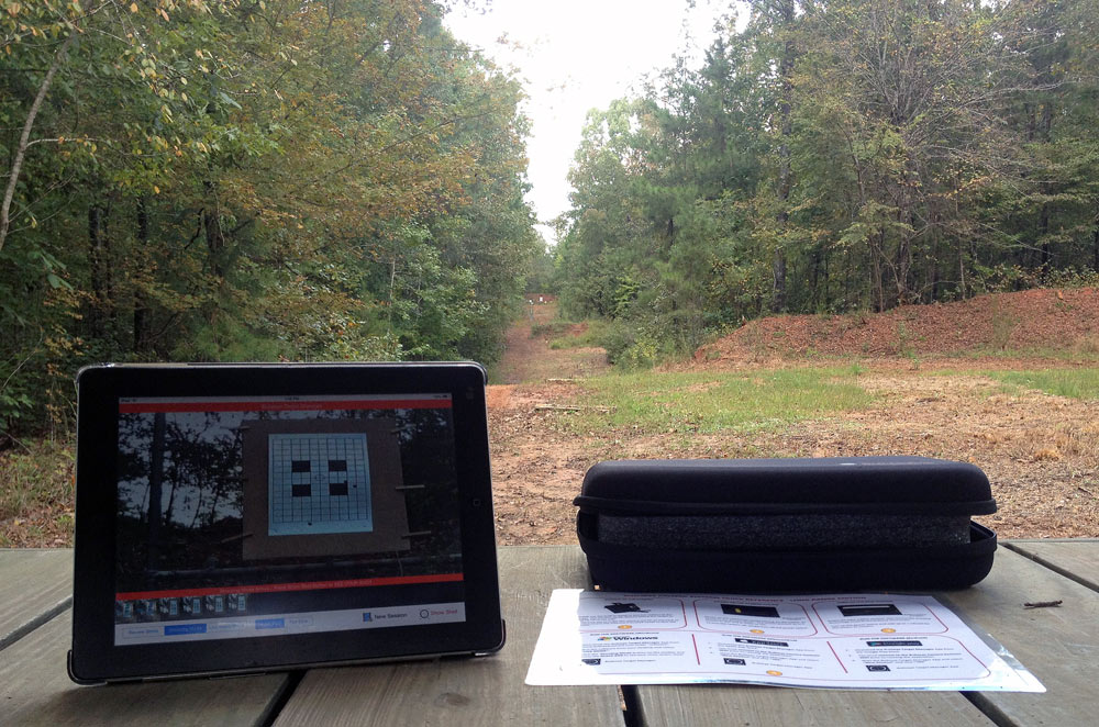 In the Field: Bullseye Camera Systems Remote Target Camera