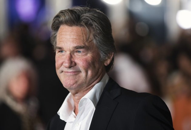 Kurt Russell on Guns