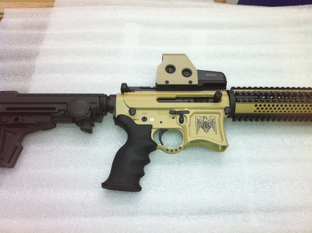 SHOT Show is Here. See this Preview of Some of the New Rifles