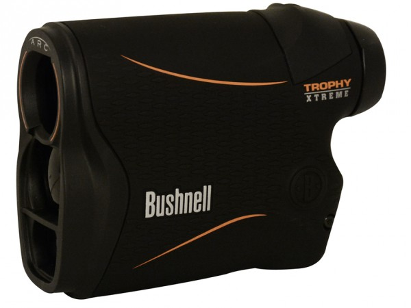 New Bushnell Rangefinders at the 2016 SHOT Show