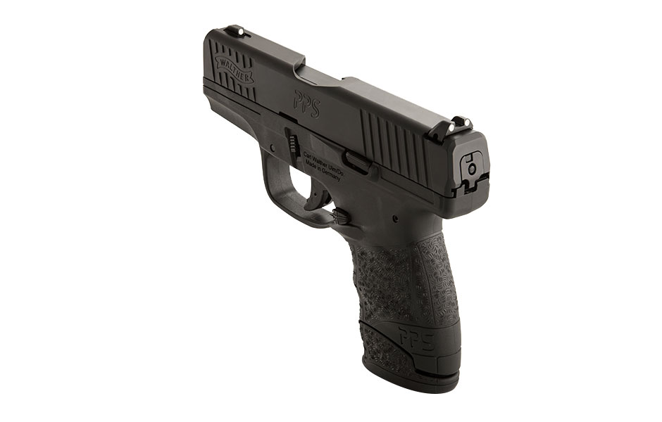 Walther PPS M2 Pistol