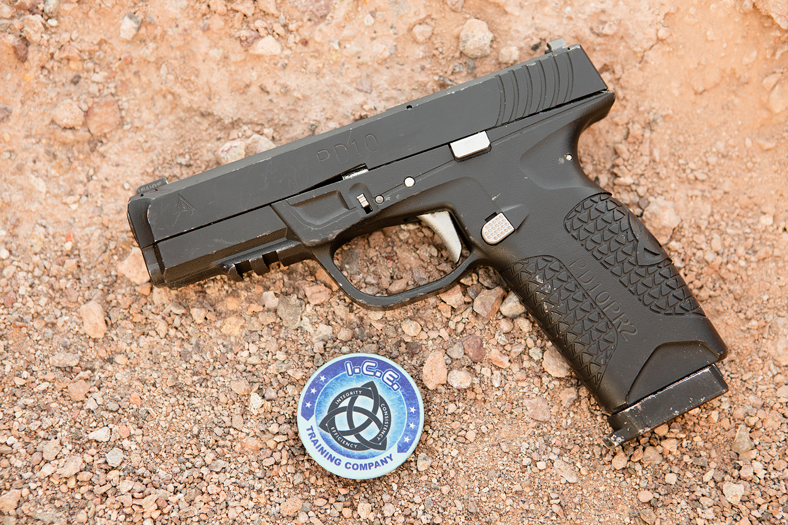 First Look: Avidity Arms PD10