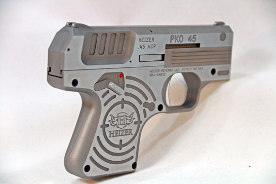 Image from Heizer Defense at www.heizerdefense.com