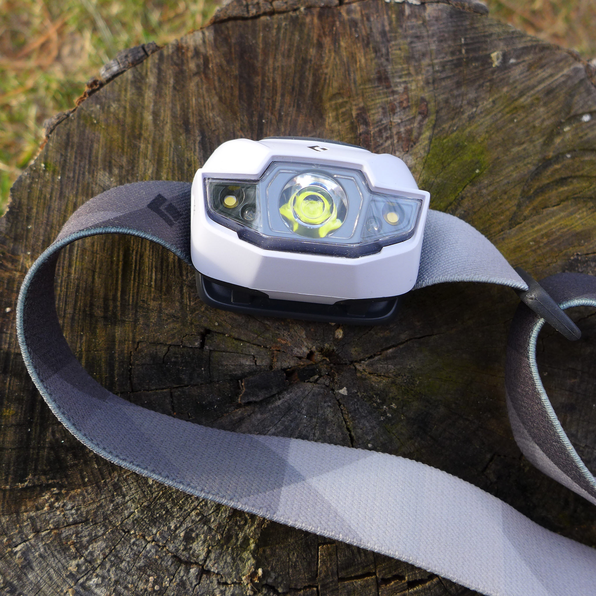 Does a Good Headlamp Beat a Good Flashlight?