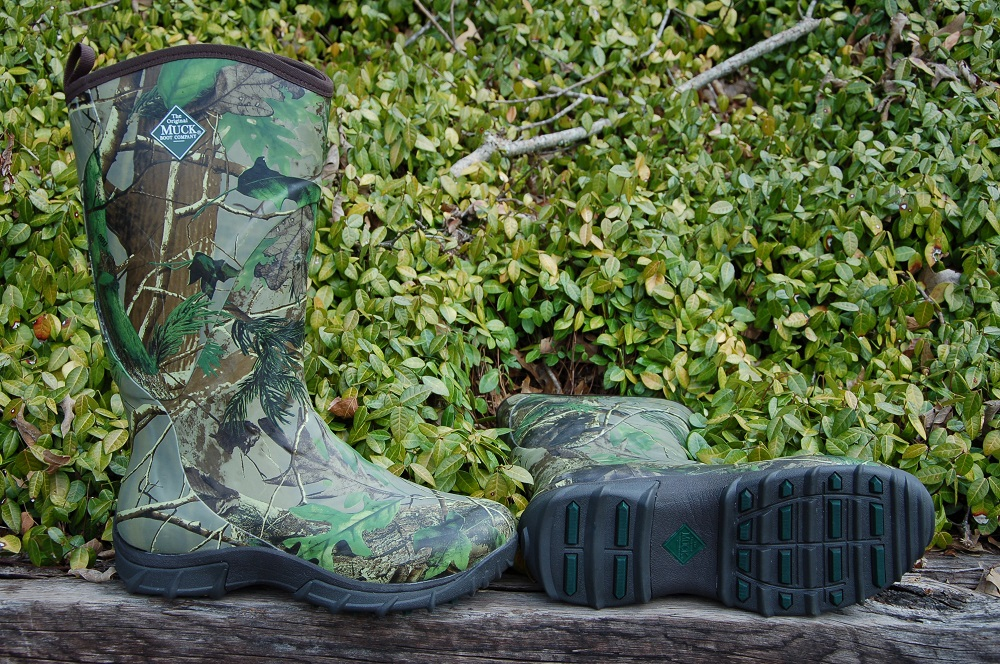 Muck Boots Pursuit Snake Boot