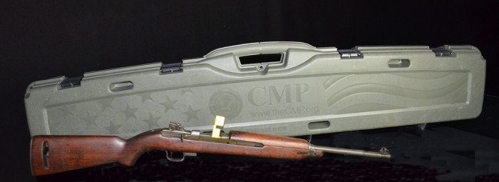 Want A CMP M1 Carbine? Better Get in Line Now