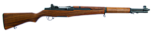 A Look at the CMP Special Grade M1 Garand at the 2016 SHOT Show