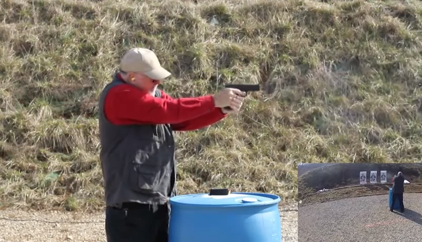 Does Regulating the Size of a Magazine Make Any Difference? Watch this Sheriff's Demo.