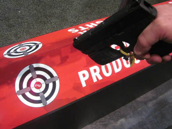Crimson Trace New Products at the 2016 SHOT Show
