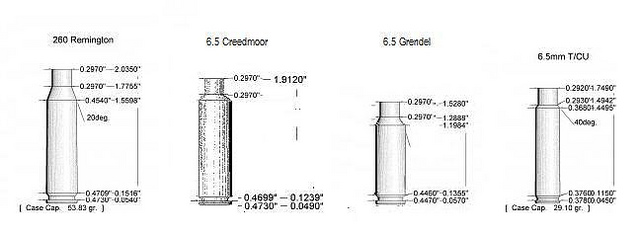 Can a Wildcatter Patent a Cartridge Design?