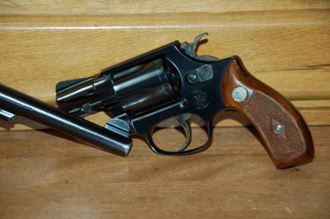 And Hookup Wesson Frame Smith Revolvers J