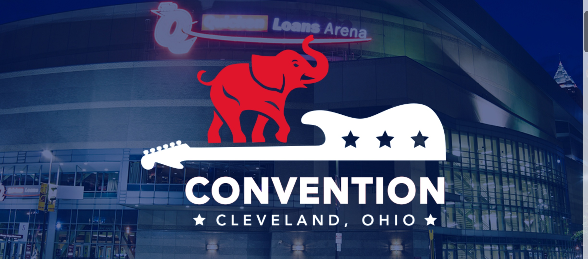 Opinion: The Petition to Carry at the GOP Convention is Silliness
