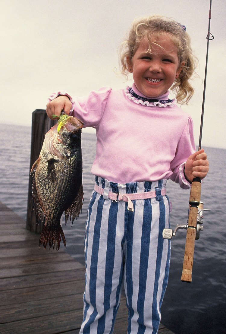 Simple Tips to Get Kids Involved in Fishing