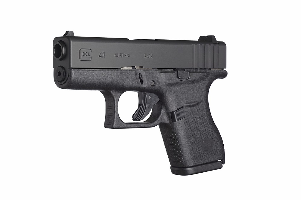 Glock Leg: A Condition You Don't Want